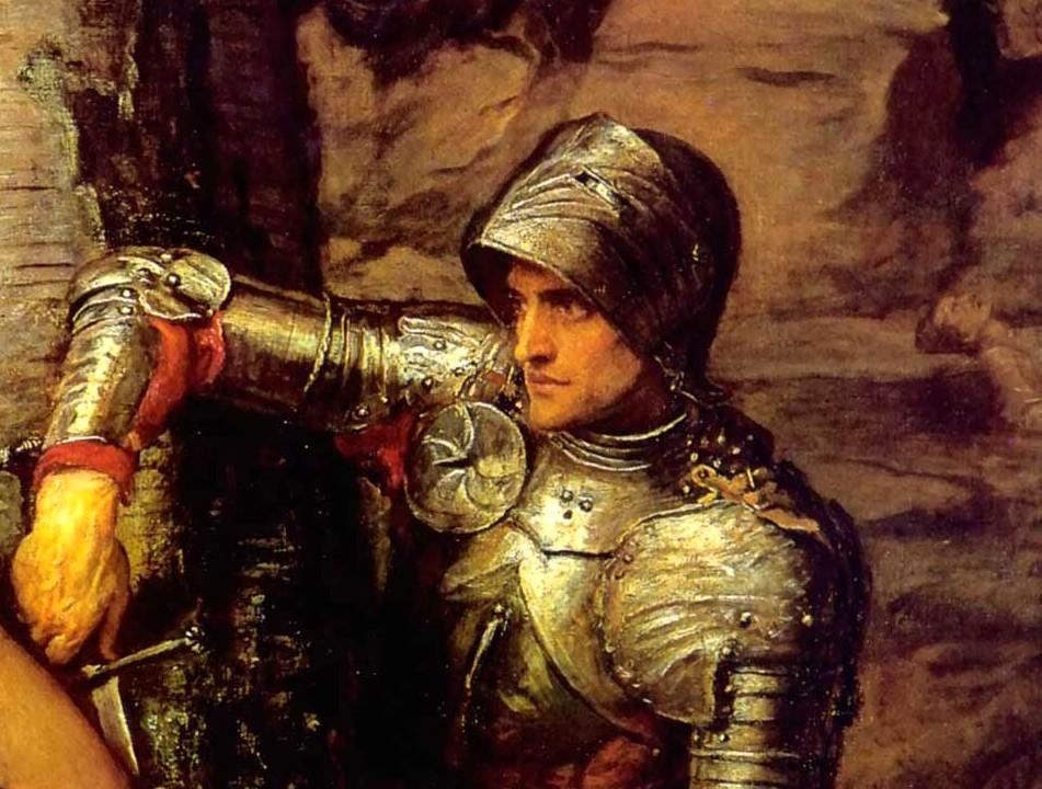 knight-errant