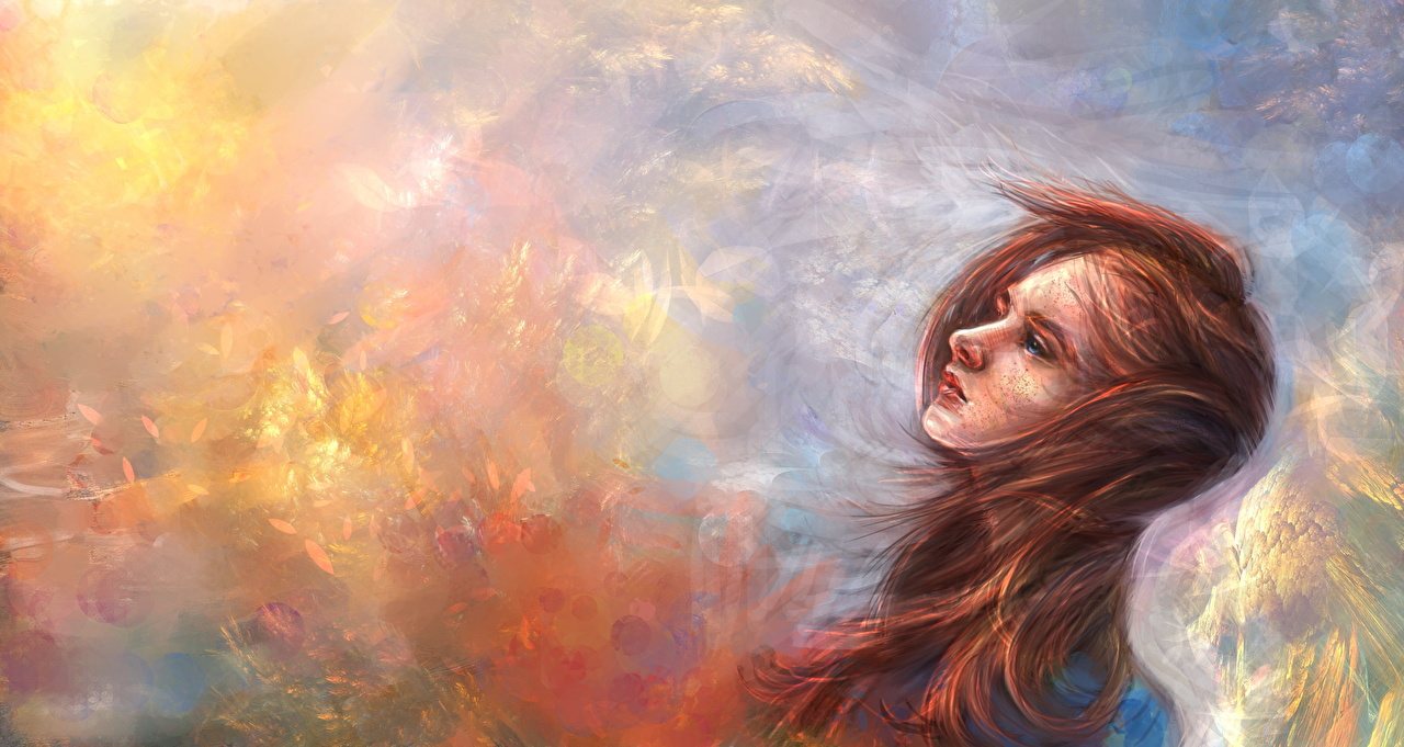 Painting_Art_Aurora_Hair_Head_533856_1280x681