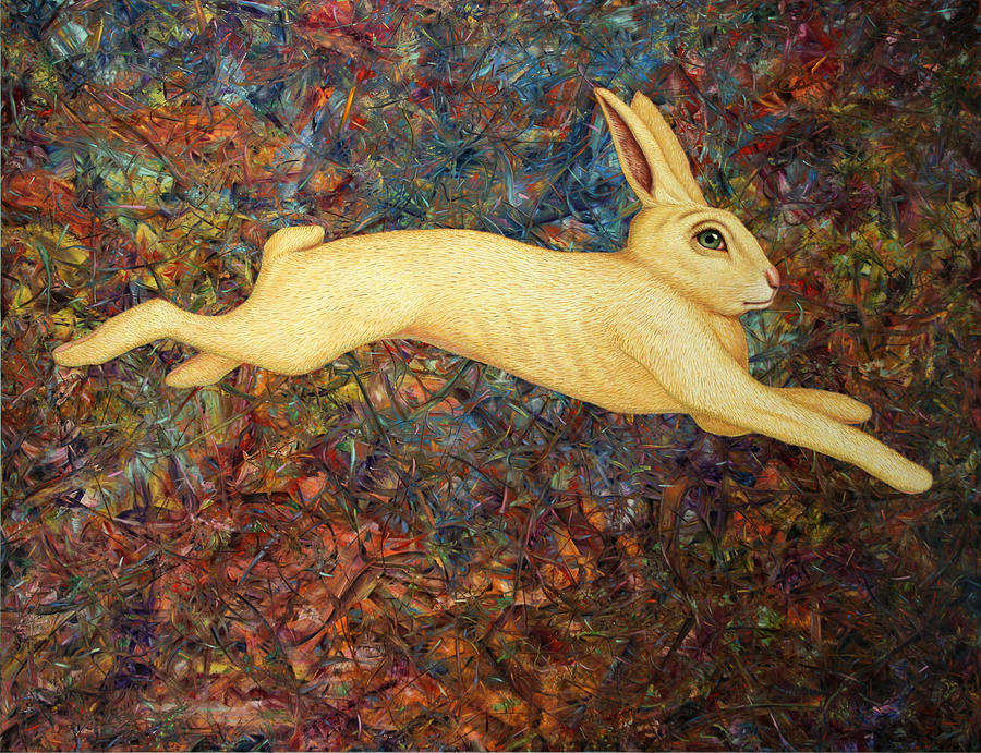 running-rabbit-james-w-johnson