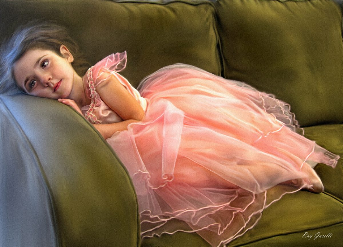 Painting_Art_Balerina_Sofa_Dress_Little_girls_518868_1280x923